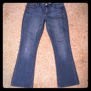 Lucky brand jeans 10/30